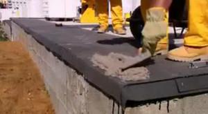 Строительство домов из газобетона | Недорогая дача своими руками