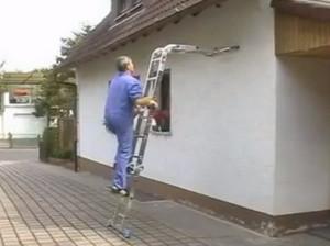 Лестница телескопическая своими руками