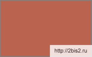 Терракотовый цвет – фото, пояснения, советы