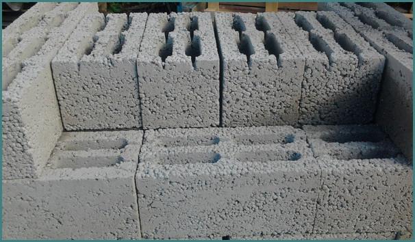Керамзитобетонные блоки - плюсы и минусы, отзывы