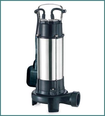 Фекальные насосы для откачки канализации, цены, советы, обзор-2