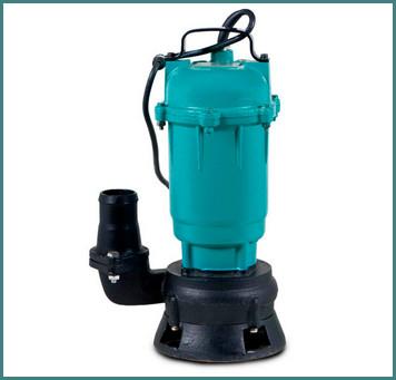 Фекальные насосы для откачки канализации, цены, советы, обзор-3