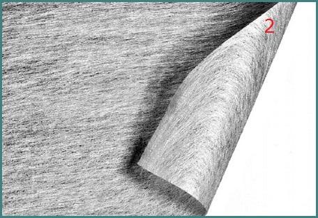 Как выбрать геотекстиль для дренажа на дачном участке, советы, обзор-1