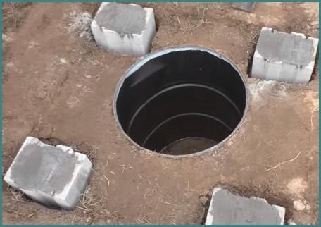 Как построить туалет на даче своими руками поэтапно, обзор-1