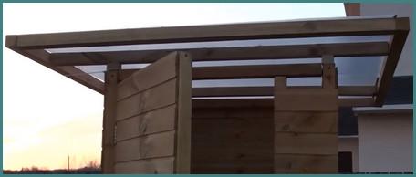 Как построить туалет на даче своими руками поэтапно, обзор-5