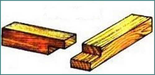 Беседка своими руками из дерева пошагово, фото, обзор-2