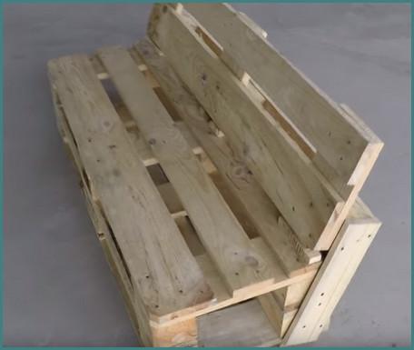 Мебель из поддонов своими руками пошагово, анализ-6