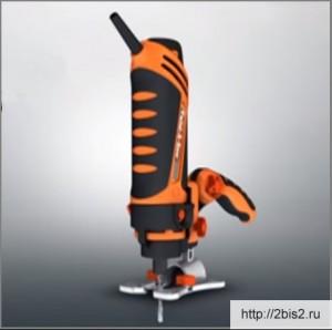 Электроинструмент Твист-Э-Соу, цена-9